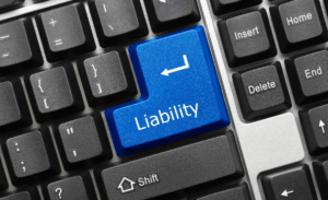 professional liability defense