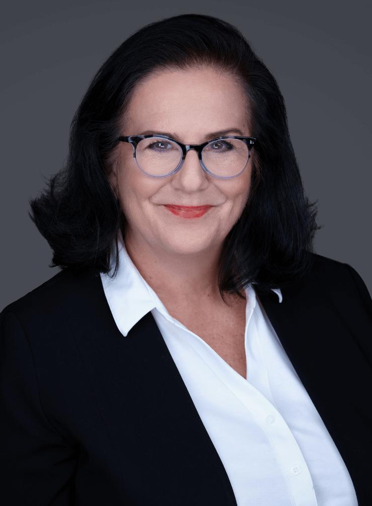Lauren Miller Robbins