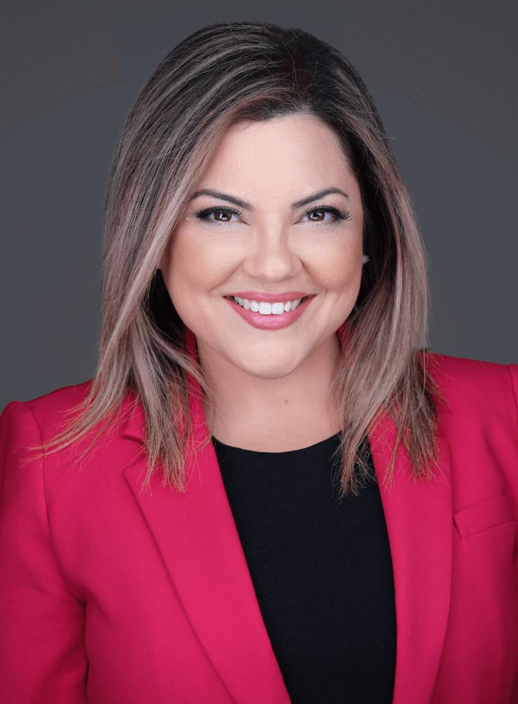 Tina Ohanian